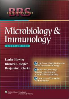 BRS Microbiology and Immunology, 6th Edition