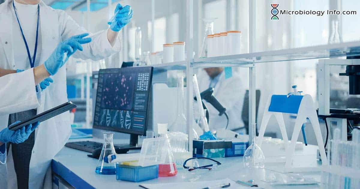 Good Laboratory Practices